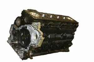 Remanufactured Dodge Cummins 5 9 359 Short Block 2004 2005 2006 2007 Diesel