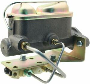 1964 1973 Ford Mustang Manual Or Power Master Cylinder Kit For Disc Disc