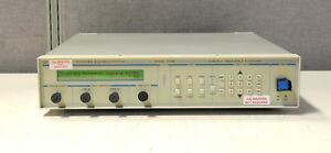 Stanford Research Systems Fs700 Loran c Frequency Standard With Option 1