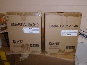 Smart Technologies Cas 240 w Speaker System