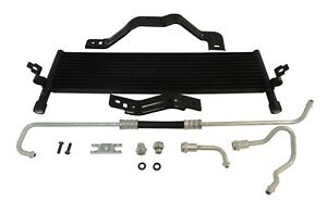 Auto Trans Oil Cooler transmission Cooler Kit Fits 07 11 Jeep Wrangler