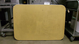 Commercial Restaurant Dining Table Top 42 x30