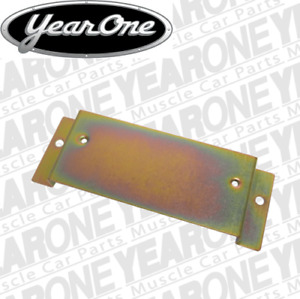 1971 And Later Road Runner Dart Cuda Electronic Control Unit Mounting Bracket