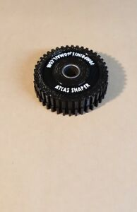 Atlas 7b Metal Shaper Feed Ratchet Cross Feed Gear Replacement S7 81 3d Printed