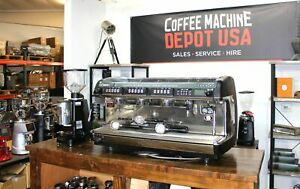 La Cimbali M39 Gt 3 Group High Cup Commercial Espresso Machine