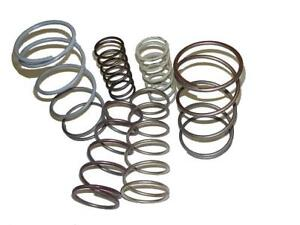 Genuine Tial Wastegate Spring Set Of 6 For Tial Mvs Mvr Spring Kit All Sizes