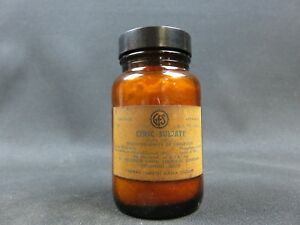 Ceric Sulfate 4 Ounces Frederick Smith Chemical Company