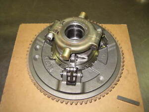 Bandit Wood Chipper Twin Disc Clutch Pack Sp111c002 Sp111hp3 904 0000 10