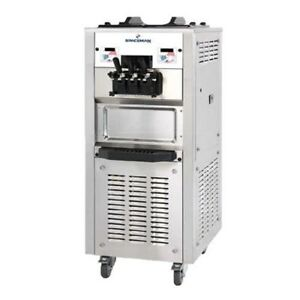 Spaceman 6250h Soft Serve Machine