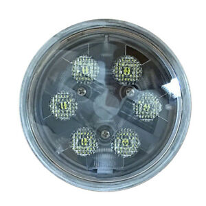 Re561117 Led Cab Light For Ford New Holland 2610 2810 2910 240 445 5030 5110