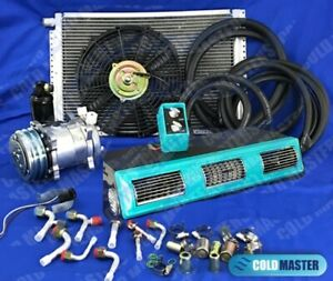 A C Kit Universal Underdash Evaporator Kit Air Conditioner 450 1eb Special Order