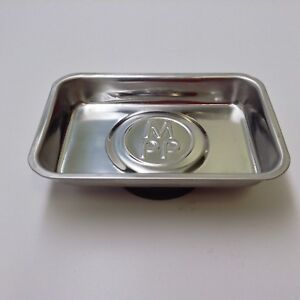 Mini Rectangle Magnetic Parts Tray