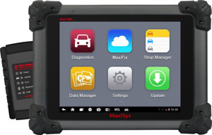 Autel Maxisys Ms908 Automotive Diagnostic Scanner Tool And Analysis System With