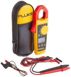 New Fluke 325 Digital Clamp Meter