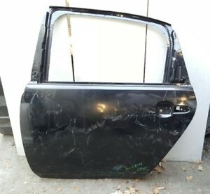 2006 2013 Chevy Impala Left Driver Side Rear Door