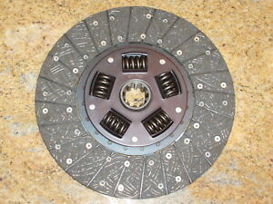 New Ford Flathead 11 Clutch Disc 1935 47 W woven Lining Transmission Rat Rod