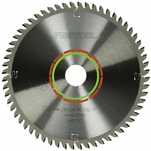 Circular Saw Blades Festool 495382 Solid Surface laminate For Ts 75 Plunge Cut