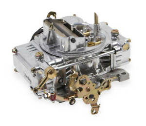 Holley Carburetor 600 Cfm Electric Choke 80457 sa pr