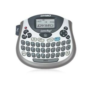 Label Maker Dymo Handheld Labeler Computer style Keyboard Labeling Home Office