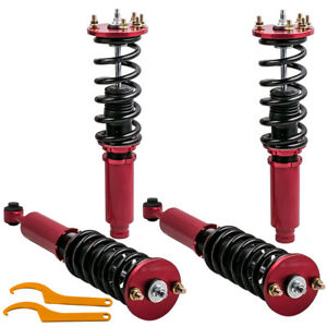 Tct Coilover Lowering Shock Kit For Honda Accord 1998 2002
