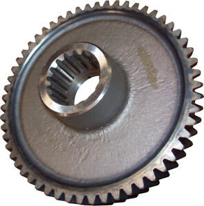 B9nn7a381b 2nd Gear For Ford New Holland 8n Naa 600 800 900 2000 Tractors