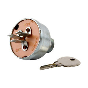60736c2 Ignition Switch For Case International Tractor Cub 140 Loboy 154 184 185
