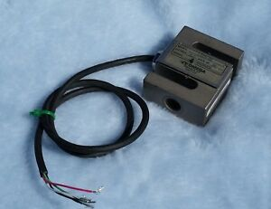 Omega Lccb 2k Load Cell S Beam