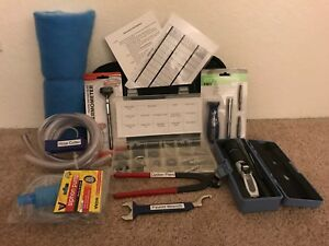 Draft Beer System Repair Kit Draft Beverage Service Kit