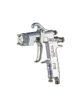 Meiji F110 G13st 1 3mm Side Cup Small Spray Gun Without Cup From Japan