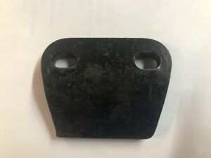 Push Pad For Bush Hog Quicke Loaders 25h45970
