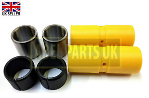 Jcb Parts Mini Digger Dipper Arm Tipping Link Bush Kit 6 Bushes