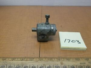 South Bend Lathe Heavy 10 Micrometer Carriage Stop