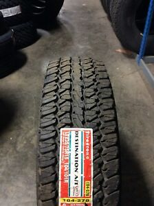 New Lt235 75r15 Firestone Destination A T All Terrain 6 Ply Tires