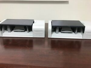 2 Envelope Feeders For Hp M602 Printers Free New Box Of Toner