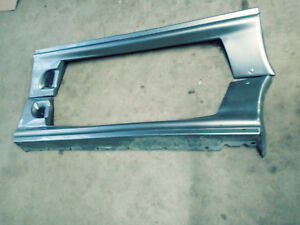 1991 Dodge Stealth R t Twin Turbo Side Skirts Silver