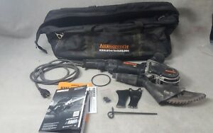 Arbortech Allsaw As170 Brick And Mortar Saw And Accessories
