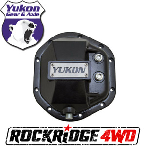 Yukon Hardcore Differential Cover Armor For Dana 44 Front Or Rear Yhcc D44