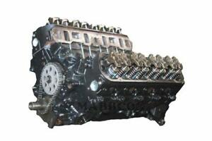 Ford 5 8 351w Premium Long Block 1994 1995 1996 1997 Roller