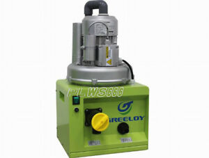 New Greeloy Dental Suction Unit Vacuum Pump Gs 03 Wb