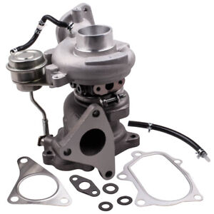 Turbo Charger For Subaru Wrx Forester Legacy Gt Outback Ej255 2 5l 070913093