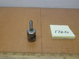 South Bend Lathe Heavy 10 Taper Attachment Clamp Slide Pin