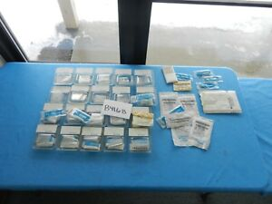 Zimmer Surgical Orthopedic Ect Instruments Lot Of 51