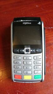 Ingenico Iwl250 Wireless 3g