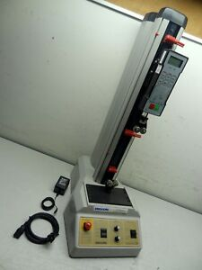 Dillon Tc2 Tension Compression Cyclic Tester W Dillon Afg 500n Torque Gauge