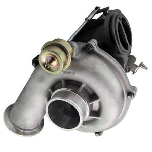 For Ford F250 F350 F450 F550 Super Duty Diesel 7 3l Turbo Turbocharger Gtp38