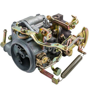New Arrival Carburetor Carb For Nissan Datsun Sunny A12 Engine 16010 H1602