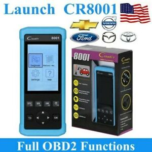 Launch Crp129 Automotive Diagnostic Scanner Abs Srs Epb Reset Better Than Crp123
