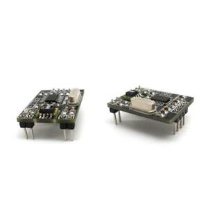 Temperature And Humidity Sensors Sht15 Detection Module Serial Output