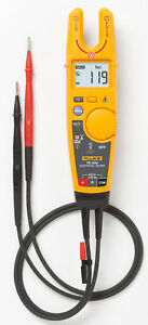 Fluke T6 600 Electrical Tester