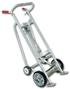 Without Brakes Steel H2895 Aluminum Wt lbs Cap lbs 1000 Steel W